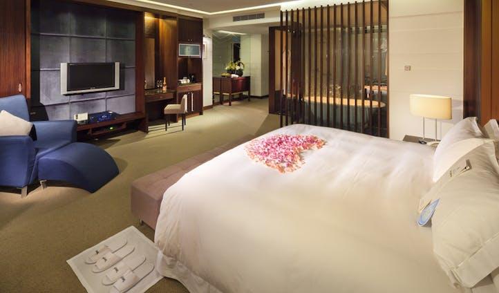 Tayih Landis Tainan, Luxury Hotel in Taiwan
