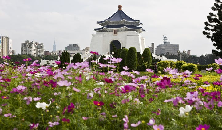 Tainan, Luxury Holiday Destination in Taiwan