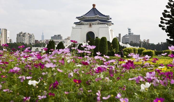 Tainan, Luxury Holiday Destination in Taiwan