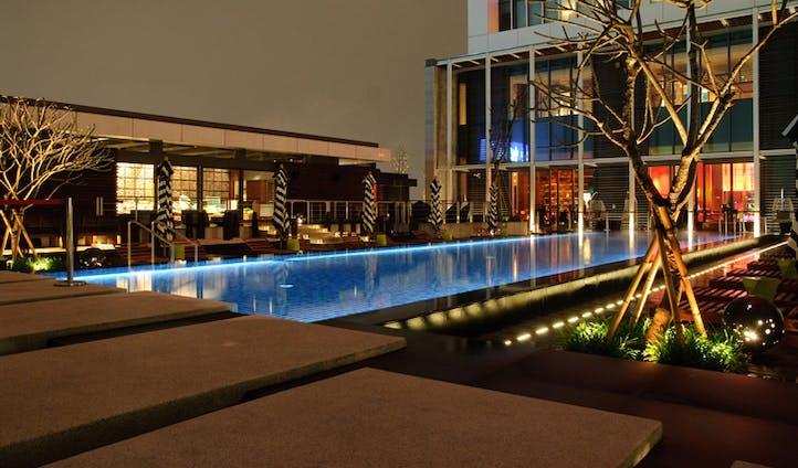 W Taipei, Luxury Hotel in Taiwan