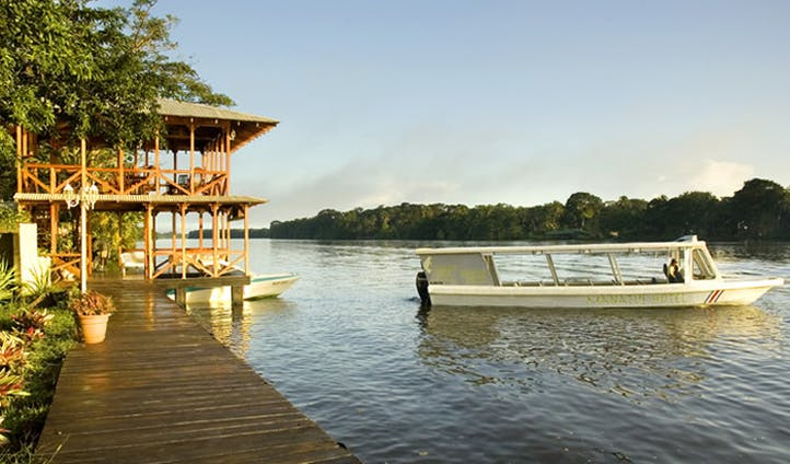 Manatus hotel | Central America