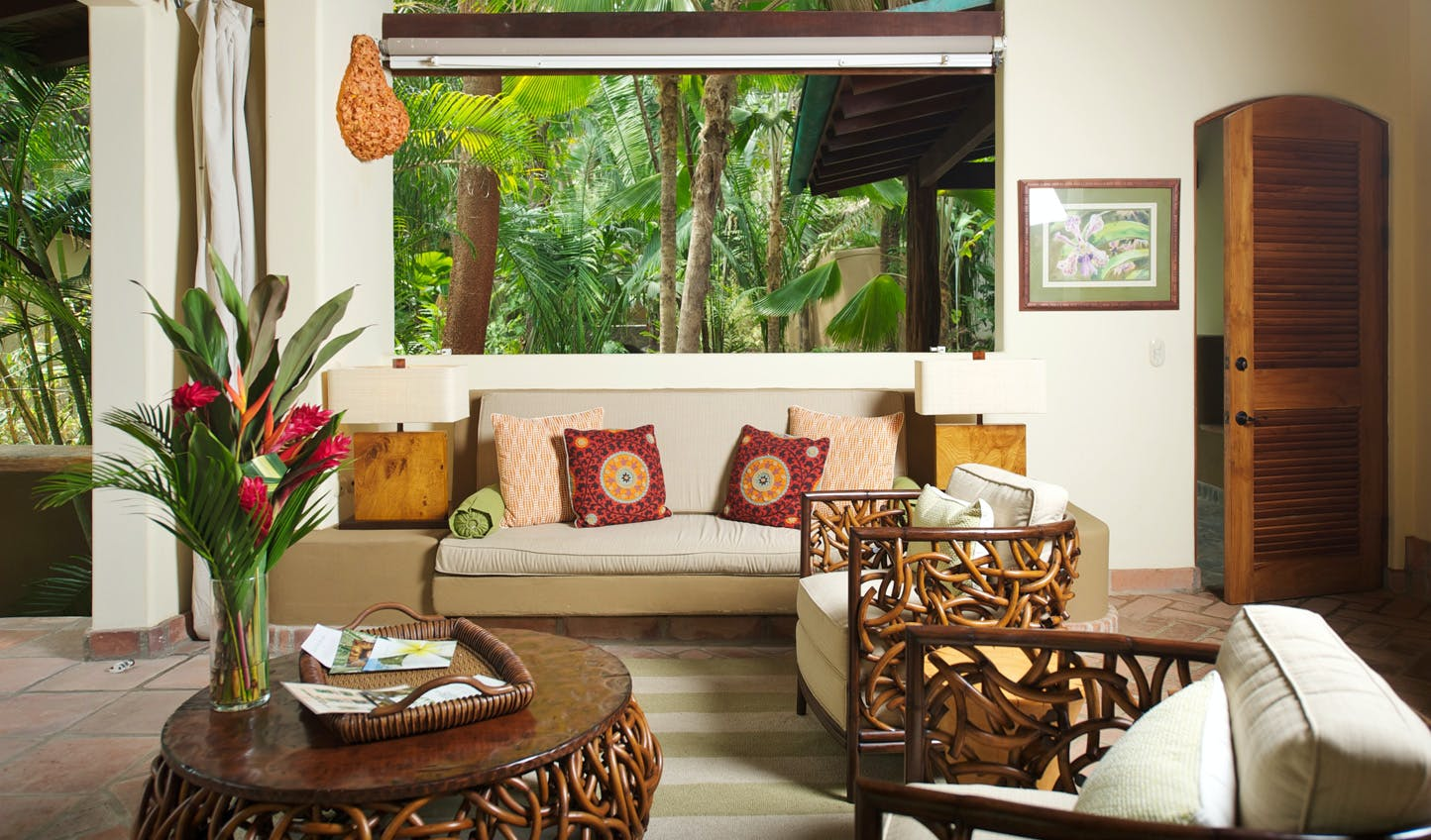 Florblanca Resort, Santa Teresa | Luxury Hotels in Costa Rica