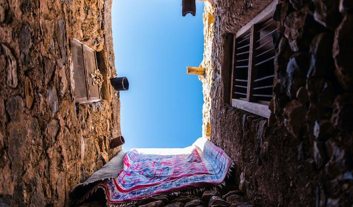 Luxury holidays in Oman