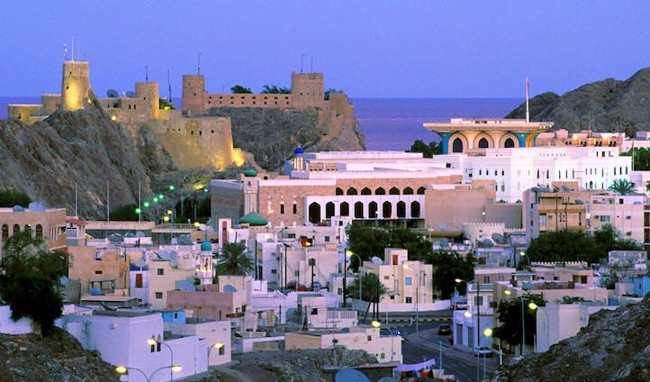 Holidays to Oman