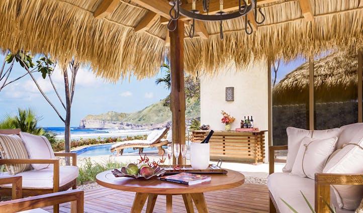 Luxury holidays in Nicaragua