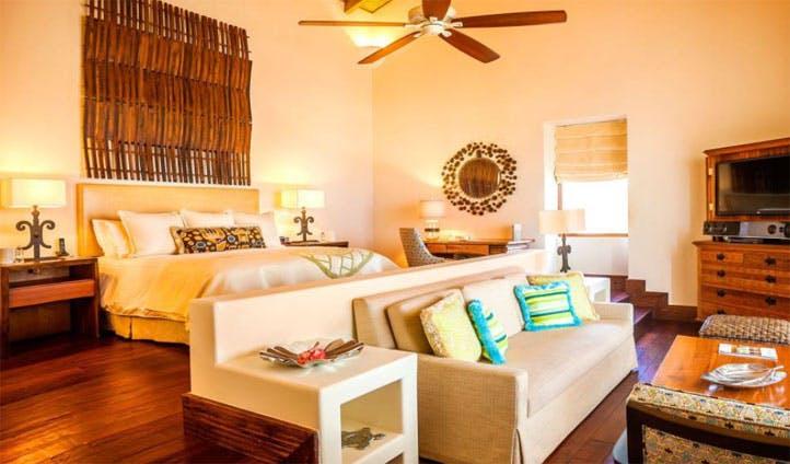 Bedroom-Mukul-Resort
