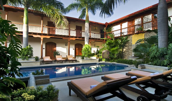Luxury Nicaragua Holidays