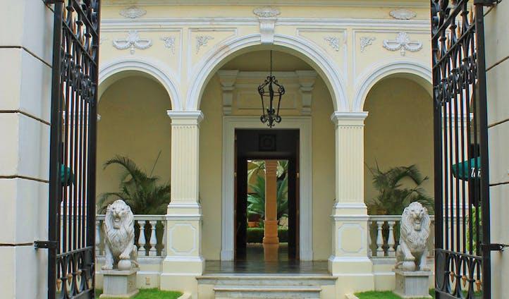 La Perla | Luxury hotel