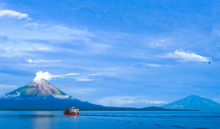 Luxury Holidays to Central America