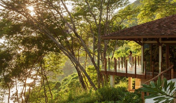 View Mukul Resort