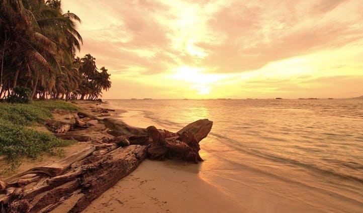 Luxury holidays in Panama