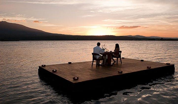 Luxury holiday to Nicaragua