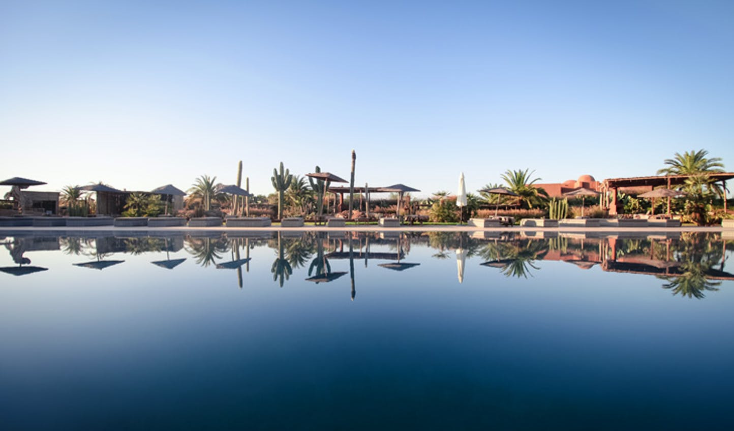 Luxury holidays in Marrakech