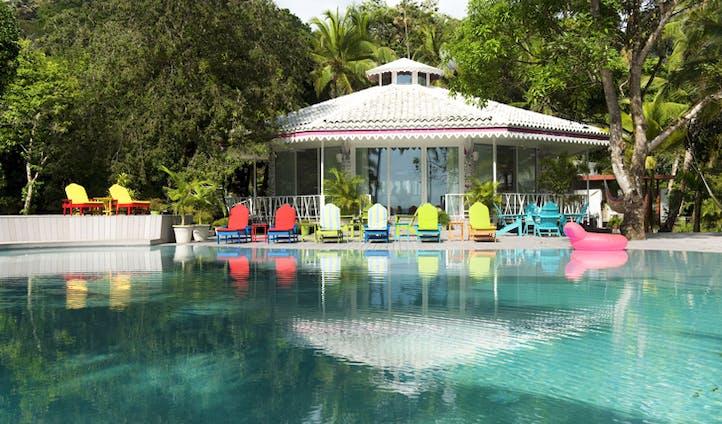 Luxury Holiday to Panama