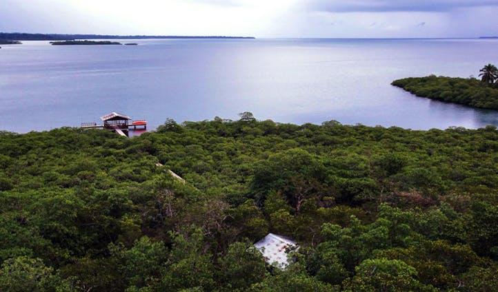 Luxury holidays to Panama
