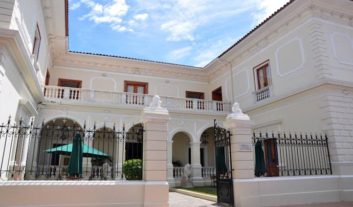 Luxury Nicaragua Holiday