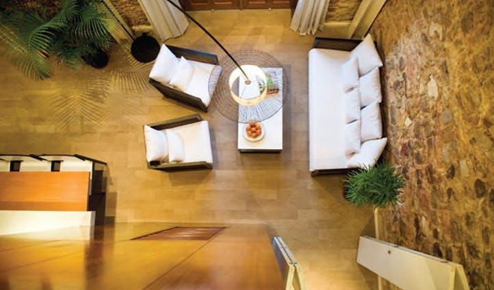 Luxury hotel in Panama
