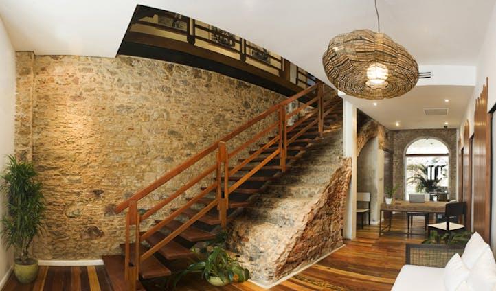 Luxury boutique hotel Panama
