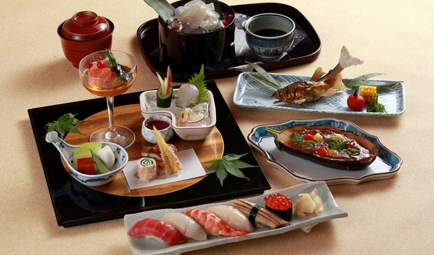 Luxury holidays in Japan