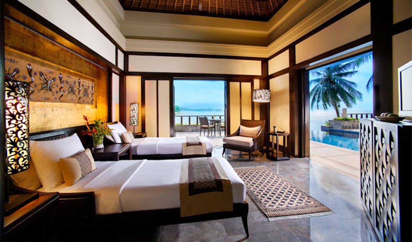Bintan Island Room