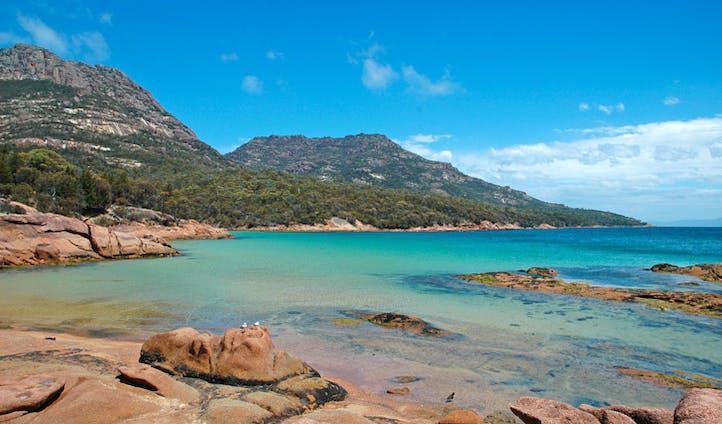 Australia luxury holiday