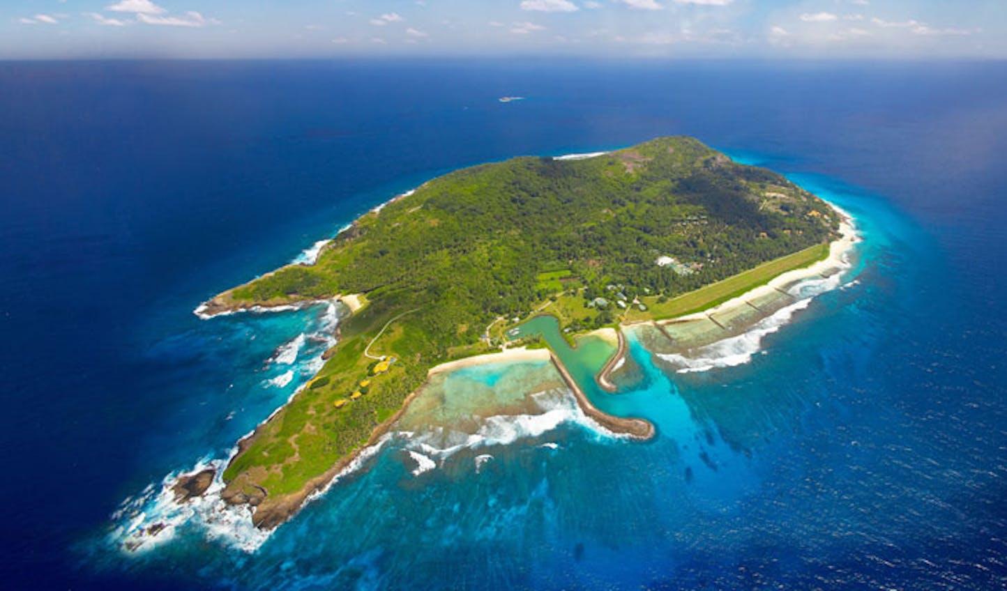 Luxury Holiday Seychelles