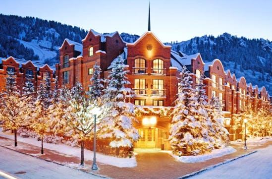 St Regis | Luxury Holidays to Aspen | Black Tomato