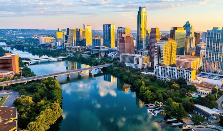 Luxury Holidays in Texas, United States