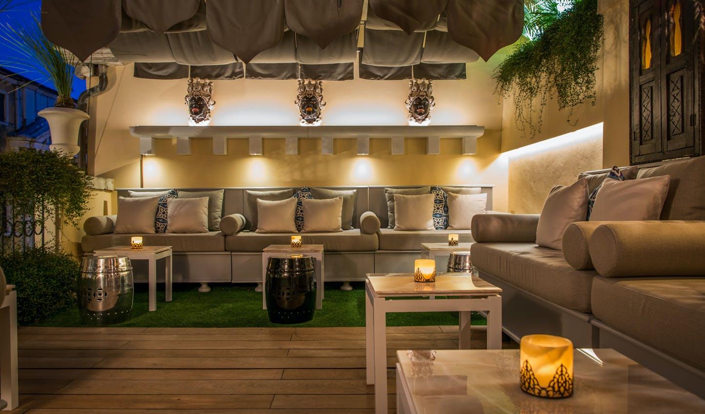 Luxury hotels in Venice