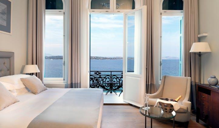 Poseidonion Grand Hotel, Spetses | Luxury Hotels in Greece