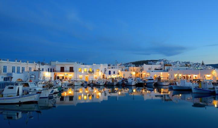 Luxury Holidays & Honeymoons in Greece