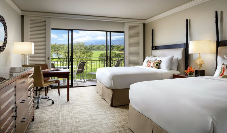 Fairmont Orchid, Big Island, Hawaii | Luxury Hotels and Resorts in the USA
