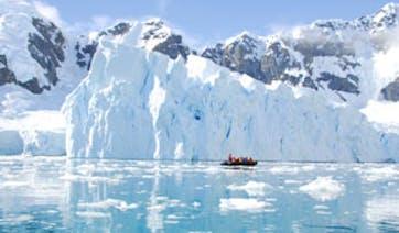 The last frontier in Antarctica