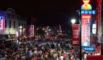 Austin sxsw festival