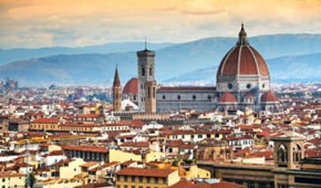 Florence Master Italian art