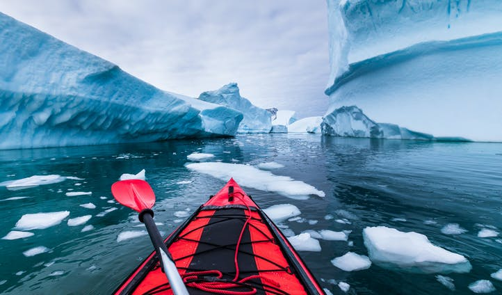 Luxury Antarctica Cruise