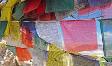 Chant with the Dalai Lama, India