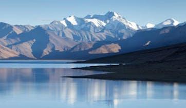 Himalayan Retreat India