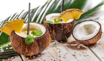 Rum in Antigua