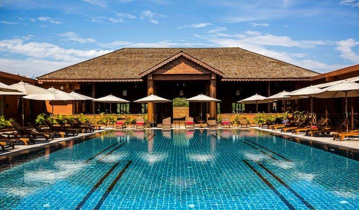 Holidays in Burma