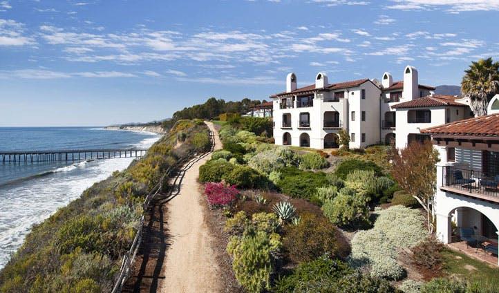 Bacara Resort & Spa, Santa Barbara