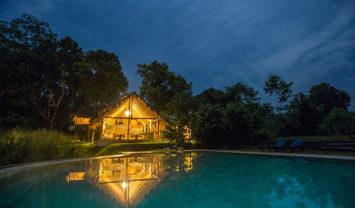 Luxury Hotels in Sri Lanka