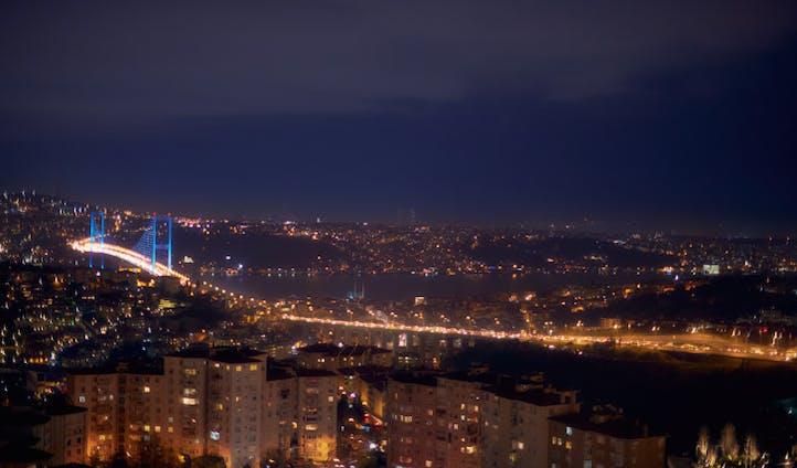 Luxury Hotels | Turkey | Black Tomato