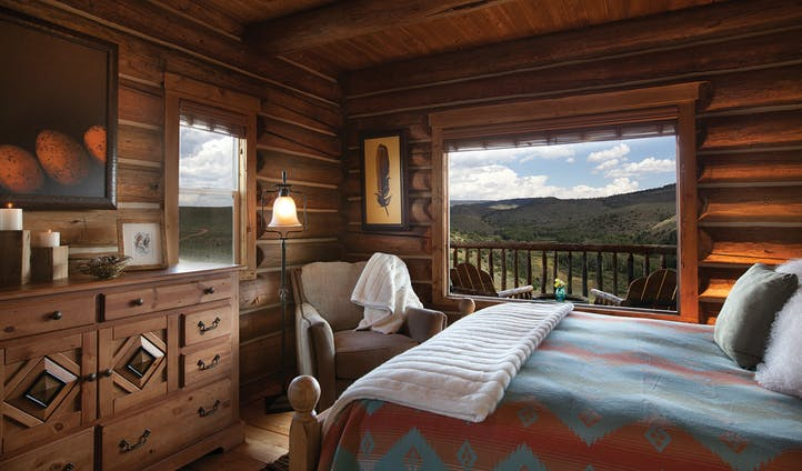 Brush Creek Ranch | Luxury Hotels & Ranches in Wyoming USA