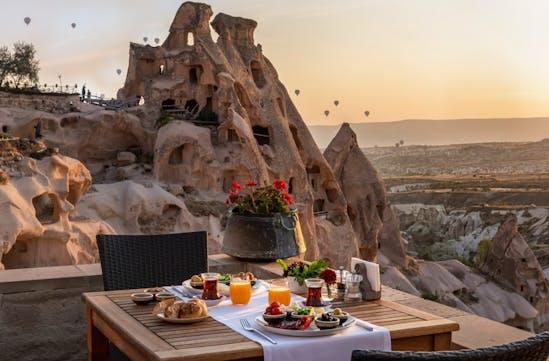 Argos Hotel Cappadocia | Luxury Holidays in Turkey