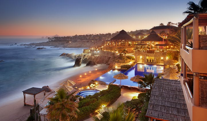 Esperanza, Los Cabos | Luxury Hotels & Resorts in Mexico