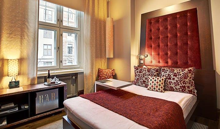 Luxury suites in Helsinki, Finland