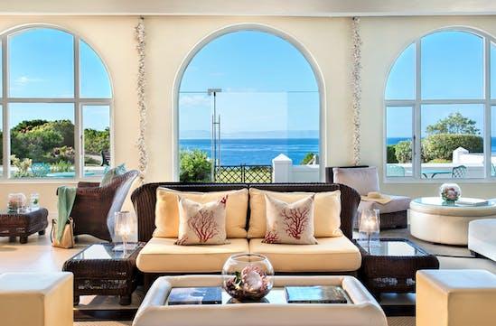 The Marine, Hermanus   Luxury Hotels in South Africa