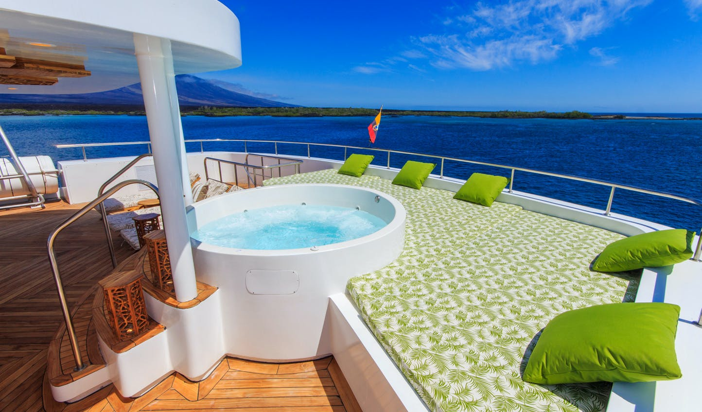 Luxury Holidays in Ecuador and the Galapagos