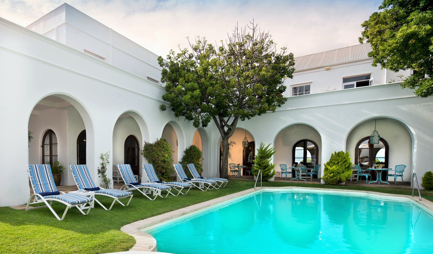 The Marine, Hermanus | Luxury Hotels in South Africa